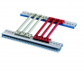 GUIDE RAIL KEY/CODING 160D GR