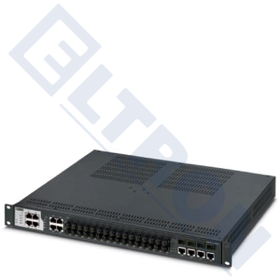 FL SWITCH 4808E-16FX SM ST-4GC