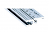 HORIZONTAL RAIL FRONT 84HP H SLIM-LINE