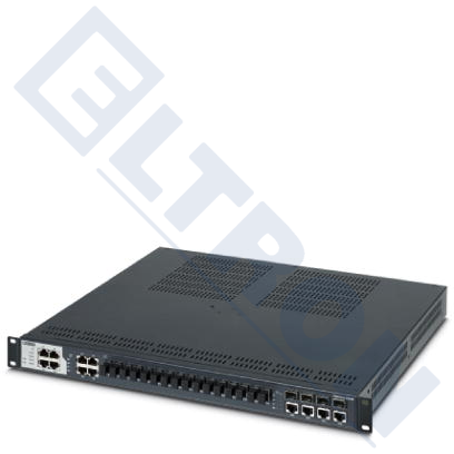 FL SWITCH 4808E-16FX LC-4GC