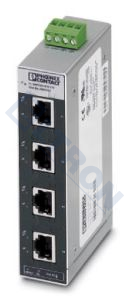 FL SWITCH SFN 5TX